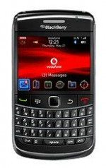 BlackBerry Bold 9700 Debuts in UK on Vodafone and T-Mobile