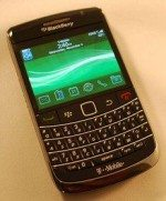 Video: First Impressions of the BlackBerry Bold 9700