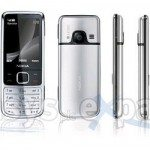 Expansys Friday Deal: Nokia 6700 Classic Silver Sale