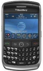 Amazon Black Friday 2009 Deals: AT&T BlackBerry Curve 8900 Phone