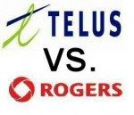 Canada's Telus and Rogers go at it like AT&T and Verizon