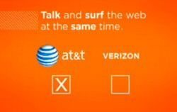 Videos: AT&T Fights Back at Verizon with New Ads