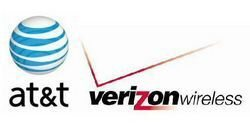 Verizon and AT&T Leave Sprint Behind