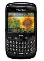 BlackBerry Curve 8520 Announced by AT&T