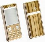 Finest Woods Luxury Handsets Launched by Bellperre