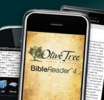 BibleReader 4 available for iPhone, BlackBerry, Symbian and Android