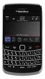 BlackBerry Bold 9700 Very Quick Review