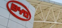 Nokia Charger Recall Causes BYD Co Shares Fall