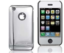 RadioShack Black Friday Deal: Blackberry Curve 8300, iPhone 3G Snap-On Covers