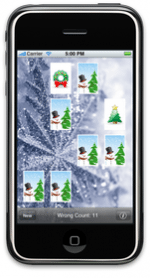 Droid, iPhone, Hero, Pixi, Storm 2 or CLIQ for Christmas?