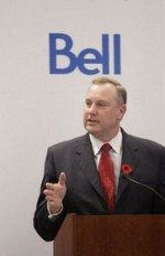 Bell Mobility HSPA Network goes live on Nov 4th