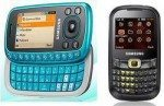 India gains Samsung Corby Mate and Corby TXT handsets