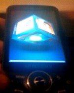 Video: Samsung Behold II Cube UI