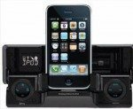 XML8110 in-dash iPhone dock announced by Dial Electronics