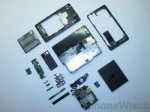 Motorola Droid Ripped Apart and Exposed