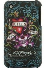 Office Depot Black Friday Ad 2009: Ed Hardy iPhone Faceplates
