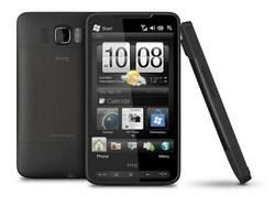 O2 UK now offers the HTC HD2