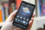 HTC HD2 gets hands-on and pictured