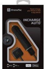 Office Depot Black Friday Deal: XtremeMac InCharge Auto Charger for iPhone