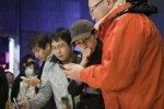 iPhone makes official debut in China to lukewarm turnout