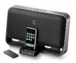 Amazon Black Friday Deals: Altec Lansing T612 Digital Speaker for iPhone