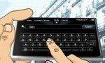 Future Nokia Handset Shortens English Alphabet?