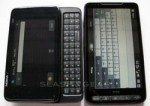 Nokia N900, HTC HD2 Keyboard Comparison and Unboxing Videos