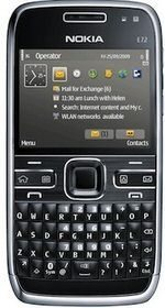 Nokia E75 now in stock at eXpansys