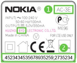 Nokia Recall: 14-million chargers to be exchanged