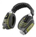 Home Depot Black Friday Deal: Ryobi Tek4 Audio Plus Headphones