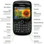 Specs and Features for BlackBerry Curve 8530 on Verizon Wireless