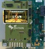 Video: ST-Ericsson U8500 Platform 3D Graphics Demo
