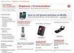 Target Cyber Monday 2009 Sales: Bestselling Cell Phones