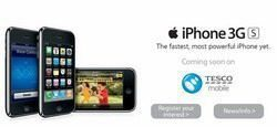 Tesco Offering iPhone Could Start iPhone Price War