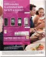 HTC Touch2 or HTC HD2 with T-Mobile UK?