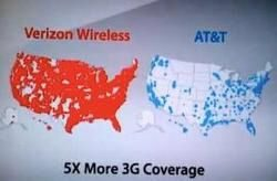 First Blood to Verizon in AT&T vs. Verizon Legal Battle
