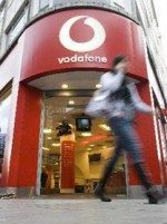 Operating Profit rise for Vodafone but cost cuts planned