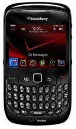 Verizon offers trackpad toting BlackBerry Curve 8530