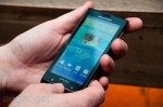 Sony Ericsson XPERIA X10 gets the hands-on treatment