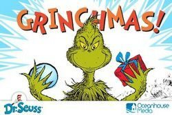 Grinchmas for iPhone and iPod Touch gets reviewed