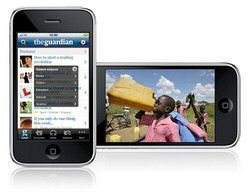 Video: Official Guardian app for iPhone