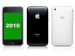 New Apple iPhone 4G 2010 Speculations and Predictions