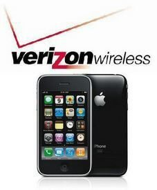 Apple should allow iPhone to Verizon to thwart Nexus One