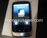 The Google Nexus One RingRing Video