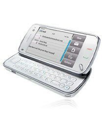 Christmas Gifts 2009: Your top touchscreen phones