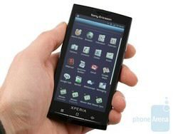 Video: Sony Ericsson XPERIA X10 gets Previewed.