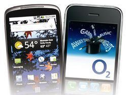 Mobile Phone Advertising is Big Thing for 2010
