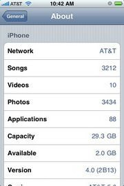 New iPhone OS 4.0 and 4G 2010: What can we expect?