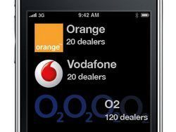 Can iPhone Alter the Way Dealers Trade?