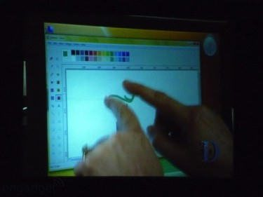 Has Apple got multitouch patent to stop say Google using it?